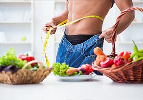 Weight Loss & Wellness