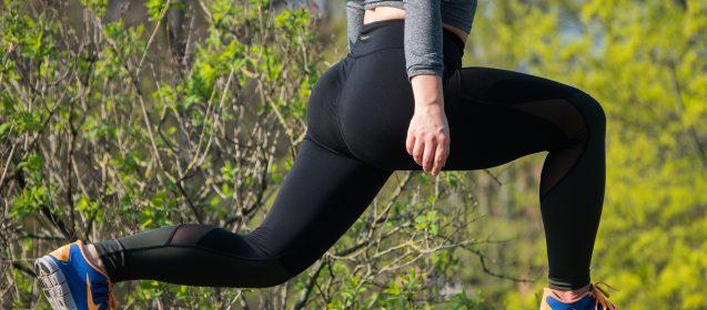Favorite Lower Body Workouts