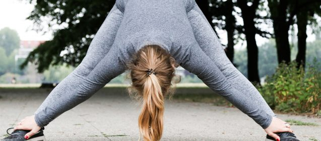 Best Pre-Workout Dynamic Stretches