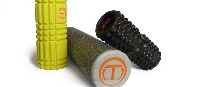 Ever Use A Foam Roller?